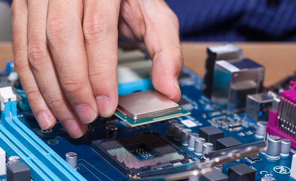 about computer fixing